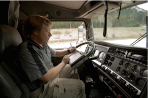The Electronic Logging Device Mandate Is Here